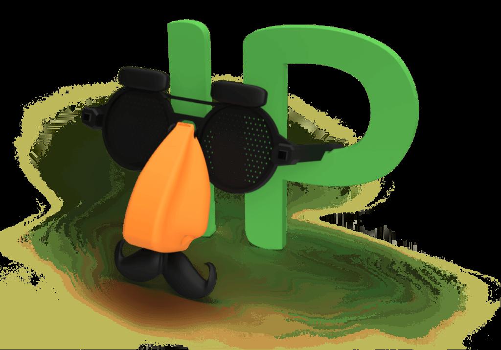 Oculte seu IP