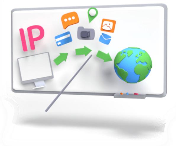Endereço IP explicado