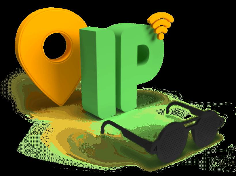 为什么隐藏 IP