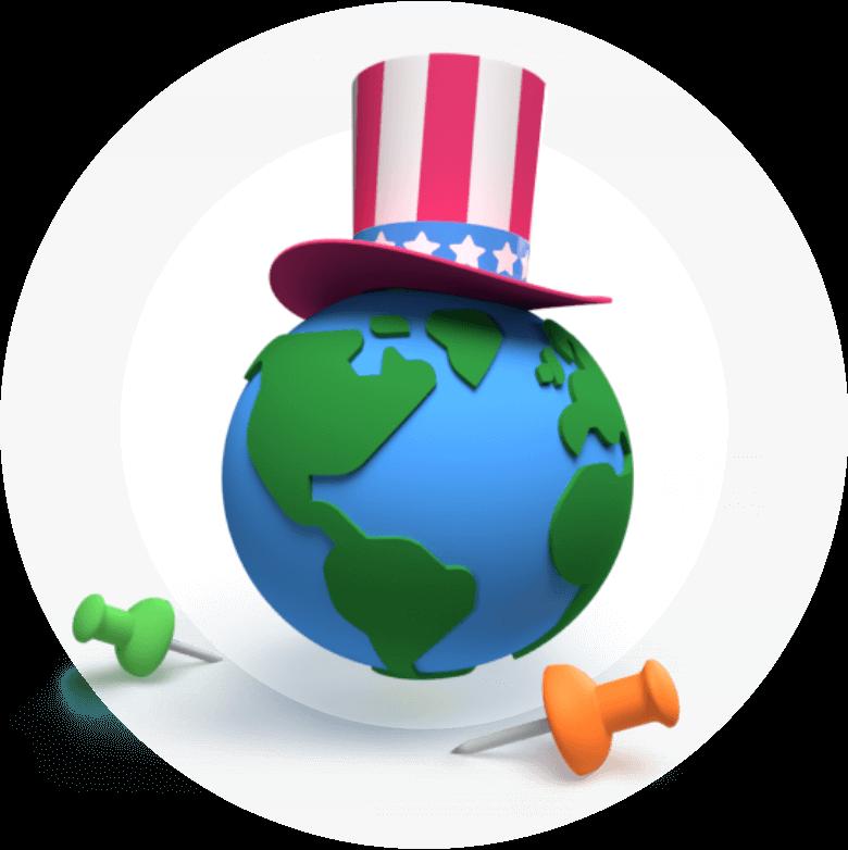 глобальная vpn-сеть