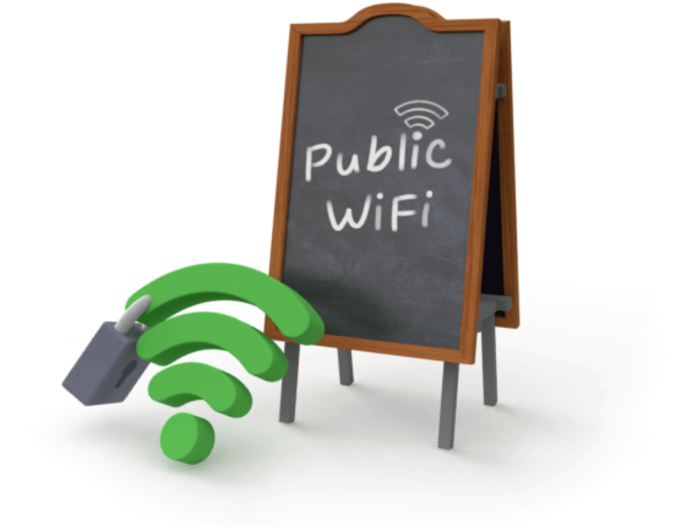 VPN para WiFi