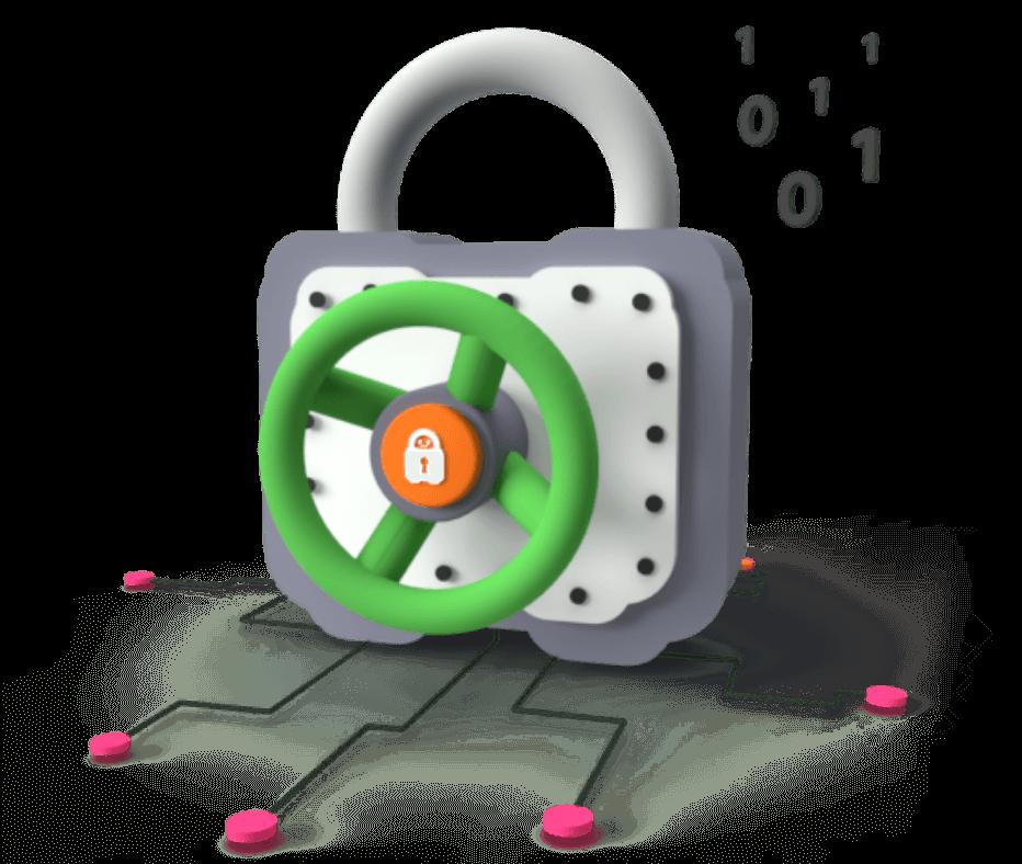 强大的 vpn 加密技术