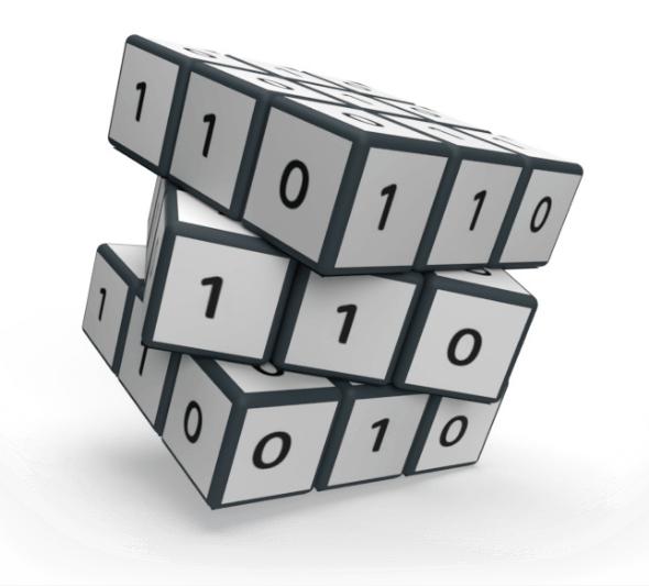 Kryptographie auf dem neuesten Stand der Technik