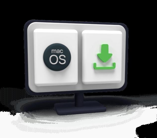 Загрузите pia vpn для своего mac