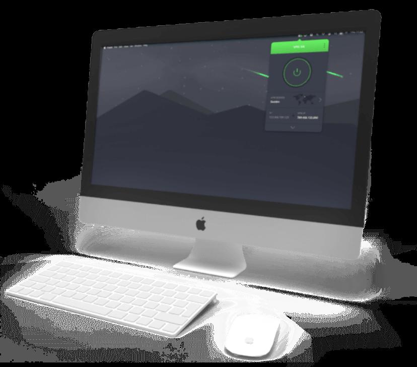 VPN для mac